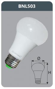 Bóng led bulb 3w BNL503