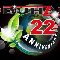 Duhal 22 năm