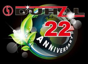 DUHAL kỷ niệm 22 năm thành lập