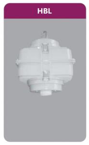 Hộp đựng ballast đèn Highbay chống nổ HBL
