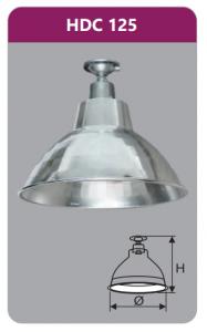 Đèn công nghiệp 125w HDC125