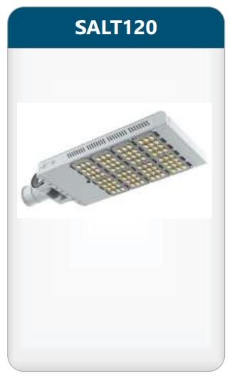 Đèn đường led 120w SALT120