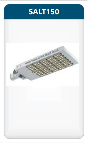 Đèn đường led 150w SALT150