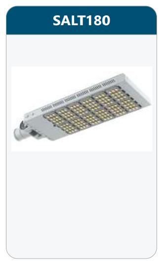 Đèn đường led 180w SALT180