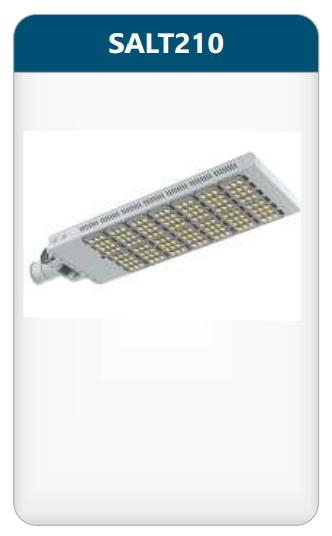Đèn đường led 210w SALT210