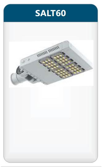 Đèn đường led 60w SALT60