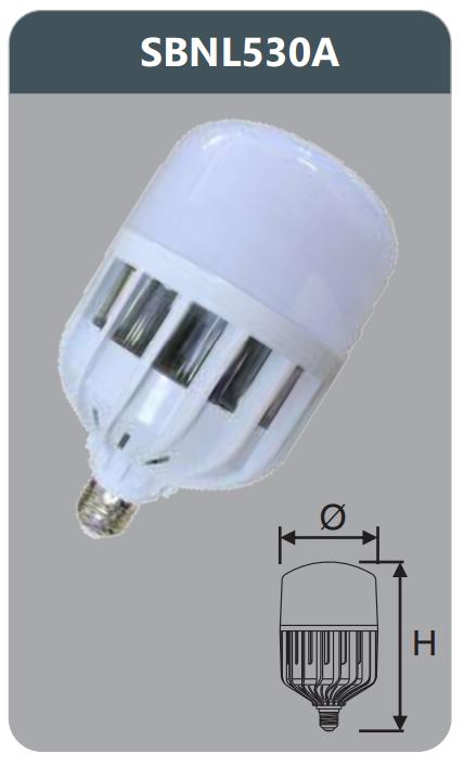 Bóng led công suất cao 30w SBNL530A