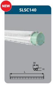 Đèn chống nổ 18w SLSC140