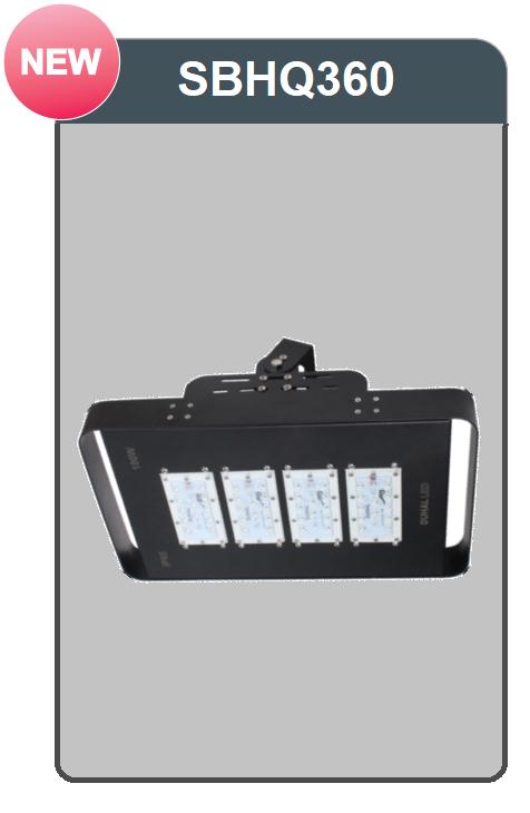Đèn pha led bảng 360w SBHQ360