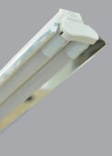 Đèn công nghiệp phản quang 2x9w DLJ209