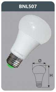 Bóng led bulb 7w BNL507