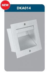 Đèn led âm tường 5w DKA014