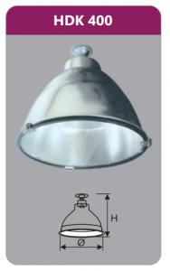 Đèn công nghiệp 400w HDK400