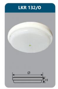 Đèn ốp trần 32w LKR132/O
