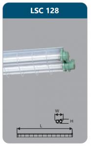 Đèn chống nổ 1x28w LSC128
