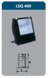 Đèn pha 400w LSQ400