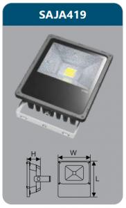 Đèn pha led 50w SAJA419