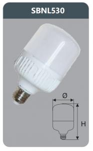 Bóng led công suất cao 30w SBNL530