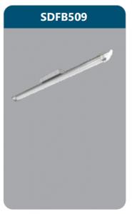 Đèn ốp trần led 1x18w SDFB509