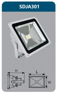 Đèn pha led 10w SDJA301