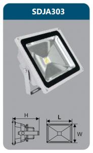Đèn pha led 30w SDJA303