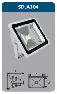 Đèn pha led 50w SDJA304