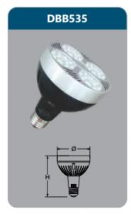 Đèn led chiếu điểm 35w DBB535