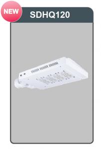 Đèn đường led 120w SDHQ120