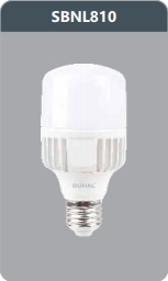 Bóng led bulb 10w SBNL810