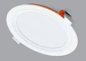 Đèn led panel âm trần 9w SDPT209