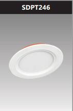 Đèn led panel âm trần 6w SDPT246
