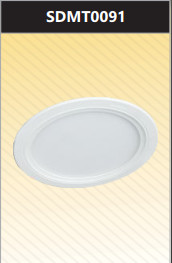 Đèn led panel đổi màu tròn 9w SDMT0091