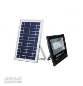 Đèn phaled năng lượng mặt trời 100w AJNL1001