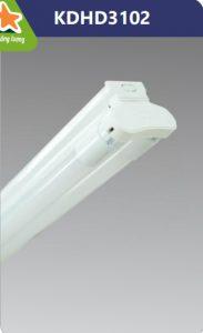 Đèn led batten 2x10w KDHD3102