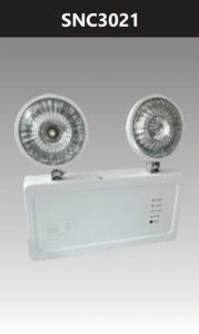 Đèn led khẩn cấp 3w SNC3021