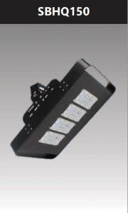 Đèn pha led bảng 150W