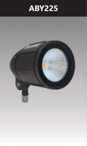 Đèn pha led chiếu điểm 12W