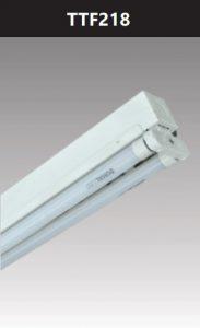 Đèn led Batten T5 2x18W