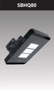 Đèn pha led bảng 80W