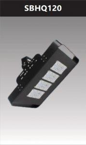 Đèn pha led bảng 120W