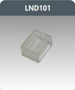 Nút bích cuối dây LND101