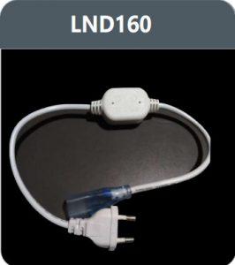 Nguồn Led dây neon LND160