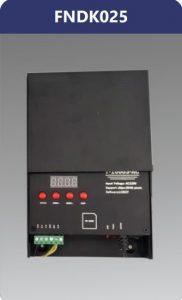 Bộ điều khiển led dây FNDK025
